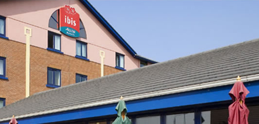 Ibis Dublin West Hotel